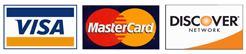 Credit & Debit Cards