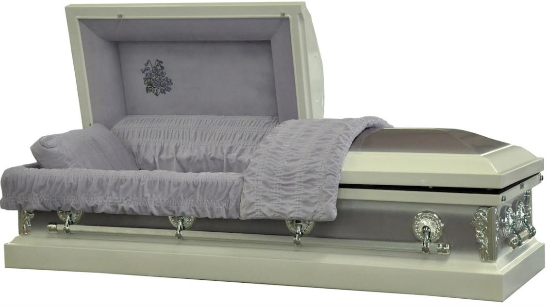 24HourCaskets™ Premium Wood & Steel Caskets for Sale Nationwide